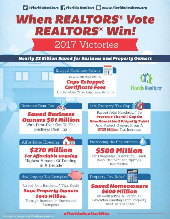 Florida-Realtors-2017-Legislative-Wins
