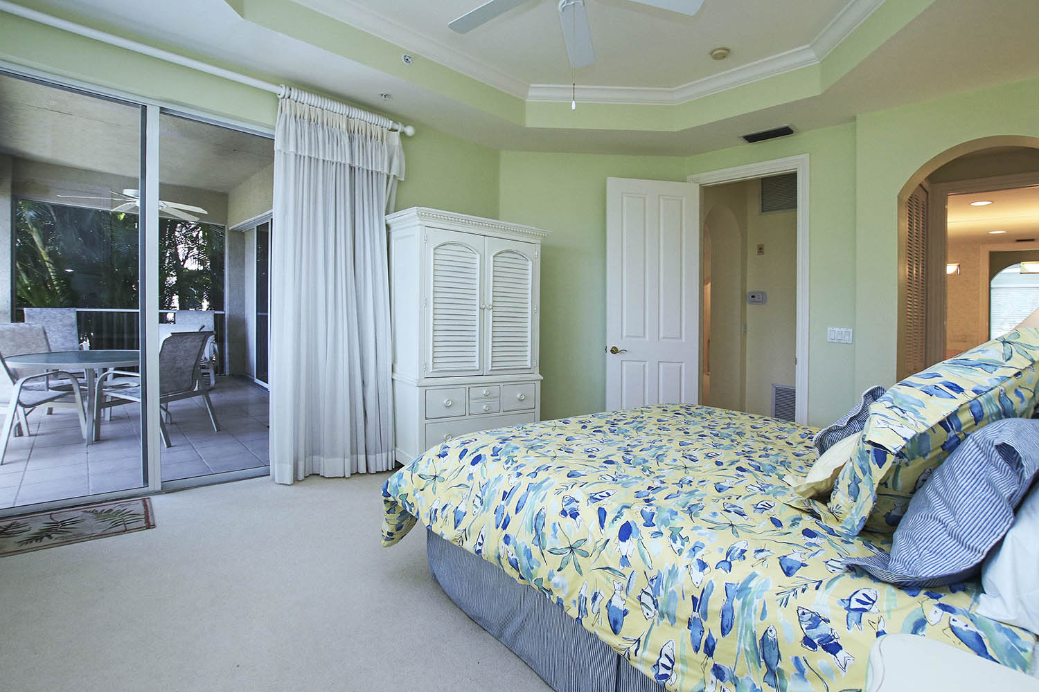 Master Bedroom C Sanibel Scoop Captiva Chatter