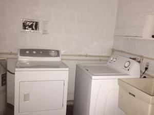 Bldg 6 laundry