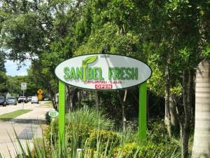 Sanibel Fresh 08-24-17