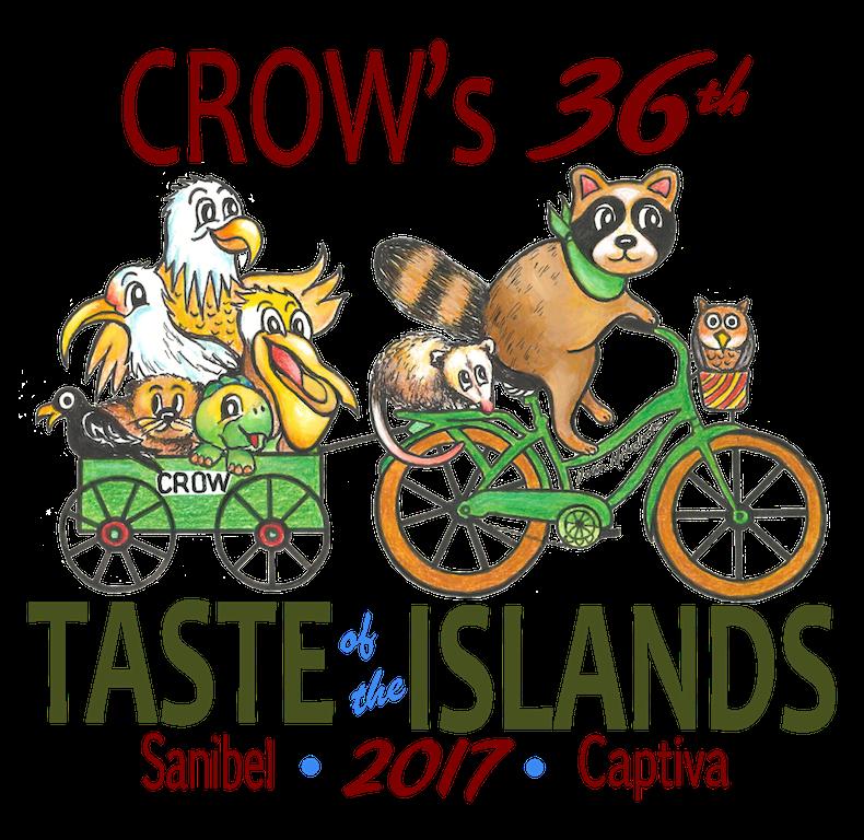 Crow Taste Of The Islands