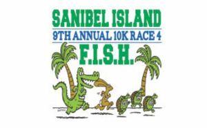 FISH 2017 10 K race