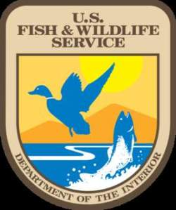 us fISH & WILDLIFE LOGO