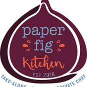 paperfig kitchen logo