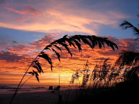 sanibel-island-sunset