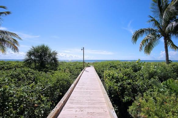 Beach Walk b