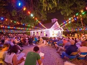 Captiva Chapel By The Sea Carols