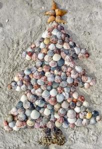 shell tree 2018