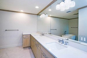 Master Bathroom a