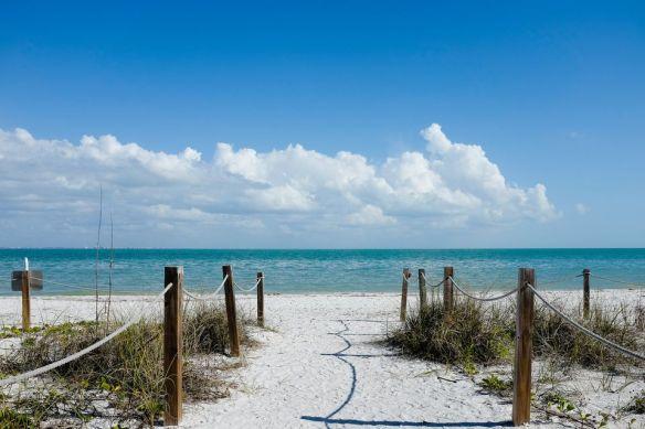 Sanibel beach pix